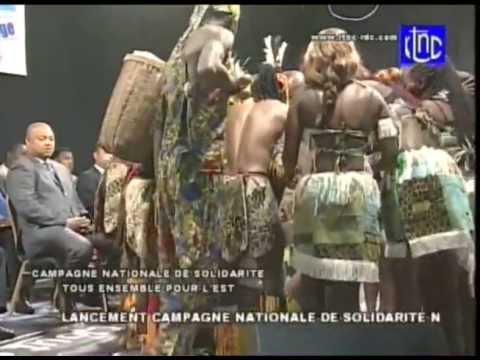 RDC SOLIDARITE POUR KIVU