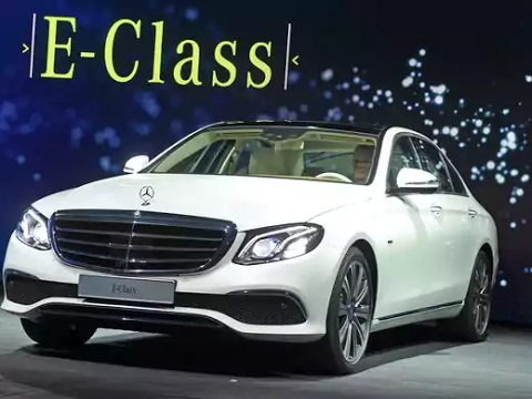 mercedes benz e class 10th gen price in india review mileage videos smart drive 19 feb. Black Bedroom Furniture Sets. Home Design Ideas