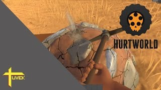 HurtWorld - EP01