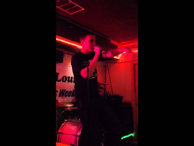 """""""Money"""" Live @ Lucky's Lounge in Oaklawn, IL"""