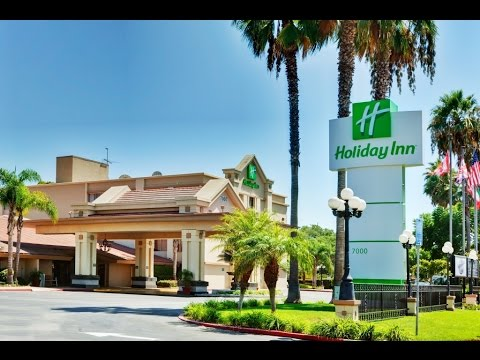 Holiday Inn Hotel & Conference Center Buena Park