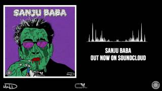 Crazy Vibe-Sanju Baba (Khalnayak) (Free download on soundcloud)