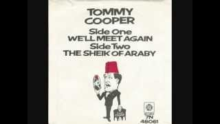 Watch Tommy Cooper The Sheik Of Araby video