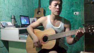 Papa - Người cha yêu dấu (guitar cover Đức Thắng)