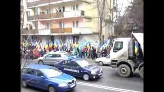 Hargita megye és Kovászna megye román föld - SZÉKELYFŐLD Thumbnail