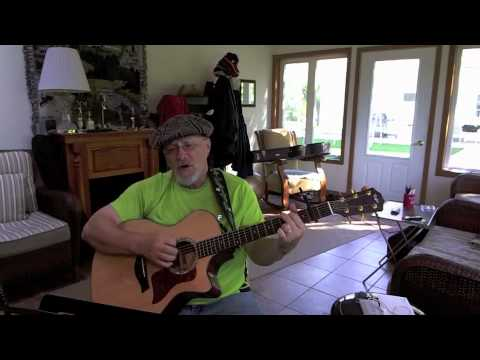 879 Listen People Hermans Hermits Acoustic Cover With Chords