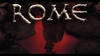 Заставка к сериалу Рим / Rome Opening Credits