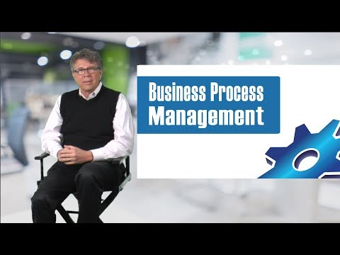 Business Process Management BPM - Software | System100™