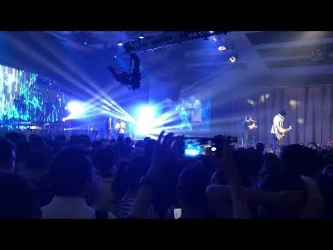 Padi Reborn - Tempat Terakhir (Live in Concert)