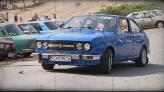 3.  CS Škoda zraz Lubina (official video)