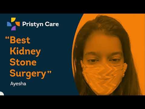Best Kidney Stone Surgery    Best Kidney Stone Treatment   Happy Patient   Pristyn Care