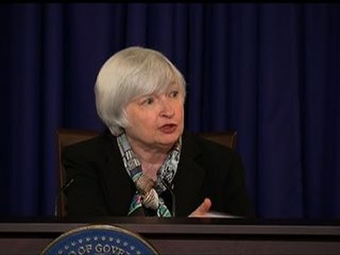 Fed chief outlines causes for slow recovery