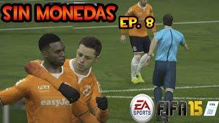 FIFA 15 - El arbitro que no pita Penales - Partidos de Infarto contra equipos 5 Estrellas