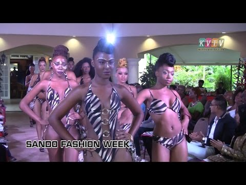 SAN FERNANDO FASHION WEEK 2016
