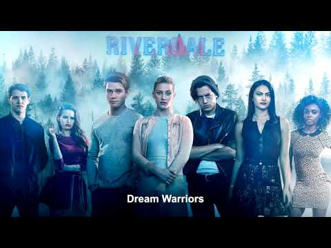 Riverdale Cast - Dream Warriors | Riverdale 3x04 Music [HD]