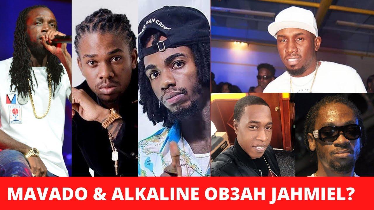 T0P Dancehall ARTISTE$ 0BEAH Reggae ARTISTE Fi His LOCKS FALL Out? + Tony VS BOUNTY