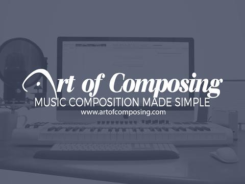 Overcoming Composer's Block - Art of Composing