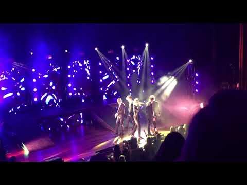 Why Don't We - Invitation/Nobody Gotta Know - Invitation Tour - Nashville, TN