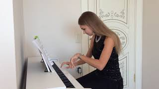 Nadiya Pianist - Turkish March (Mozart)