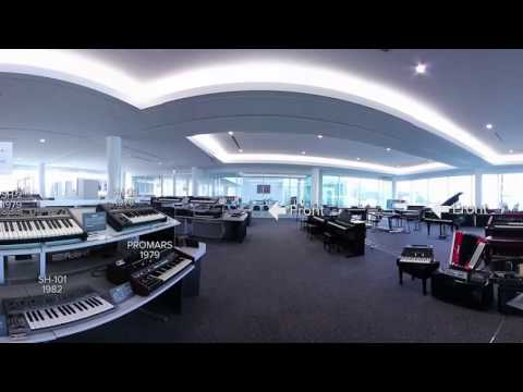 Roland Museum : Full Version