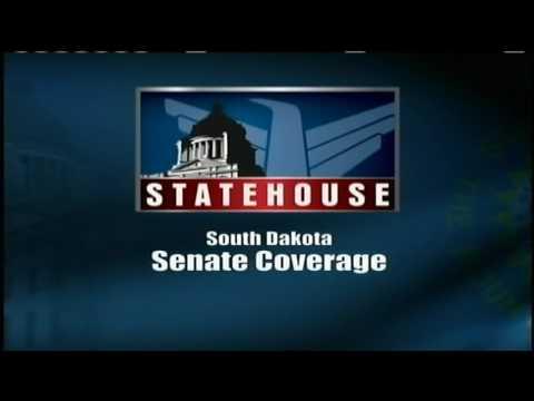 South Dakota Senate - LD30