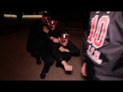 Omega Delta Phi Western Michigan University Gamma Class Unmasking