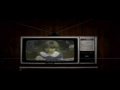 Television set - I don't like to dance