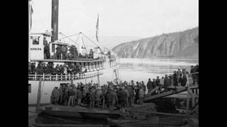 120 лет назад Джек Лондон отправился на Аляску в надежде заработать