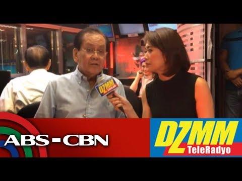 DZMM TeleRadyo: Ikaw na ba? Gutoc, Osmeña, Enrile - Halalan 2019 DZMM    November 27, 2018 (Part 6)