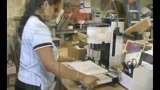 Kwik Kopy Business Centers