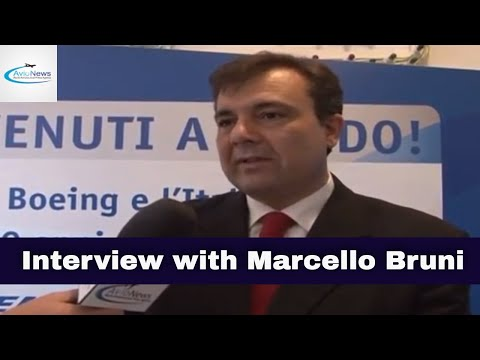 Interview with Marcello Bruni