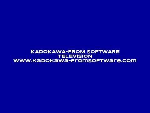 Kadokawa-From Software Television
