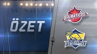 Galakticos ( GAL ) vs 1907 Fenerbahçe Espor ( FB ) 1. Maç Özeti | 2017 Yaz Mevsimi 3. Hafta