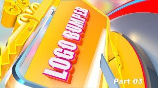 how to create logo bumper - Cinema 4D R19 - Object buffer with after Effect - Part 03