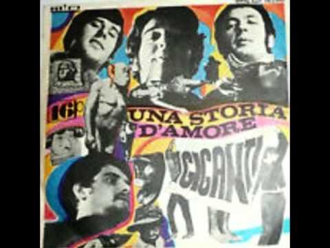 GIGANTI - UNA STORIA D'AMORE (1968)