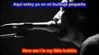 Trouble - ColdPlay ( SUBTITULADO INGLES ESPAÑOL )