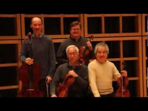 Brahms: Quintets, Op. 34 & Op. 115 - Tokyo String Quartet, Jon Nakamatsu and Jon Manasse