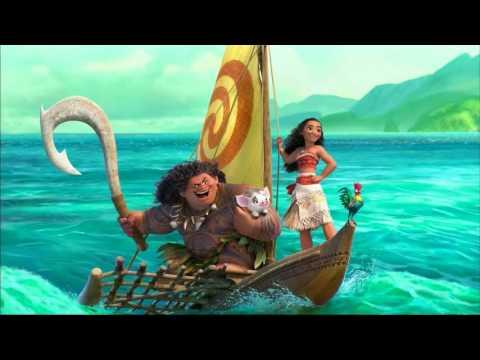 Soundtrack Moana (Theme Music) - Musique film Vaiana: la légende du bout du monde