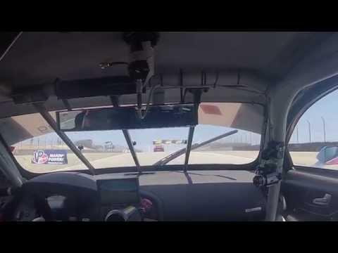PMR Race Report: Laguna Seca
