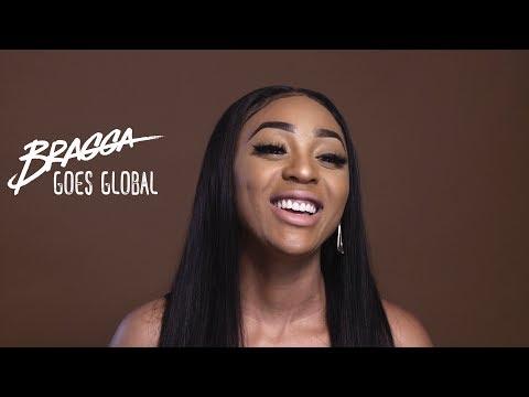 BRAGGA GOES GLOBAL - LONDON PT. 1 thumbnail