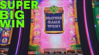★SUPER BIG WIN★ Pharaoh's Fury Slot Max Bet BONUS ★HUGE WIN★ 180X ! Live Slot Play At MORONGO CASINO