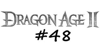 Dragon Age II Walkthrough HD Episode 48: Red Lantern District