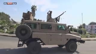 احتجاج لأنصار صالح بسبب عدم صرف الحوثيين لرواتبهم