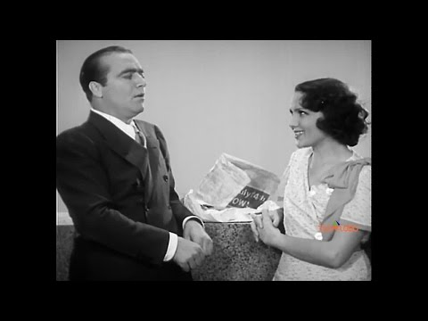 Manhattan Tower (1932 Drama/Romance, HD 24p)