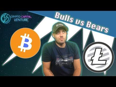 Bitcoin Bulls Losing The Battle?