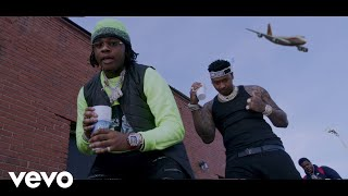 Download Moneybagg Yo - Dior feat. Gunna (Official Music Video) Mp3 and Videos