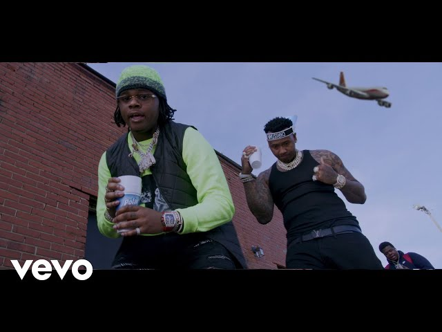 Moneybagg Yo - Dior feat. Gunna (Official Music Video)