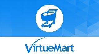 VirtueMart 3.x. How To Create A Vendor