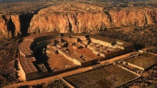 Chaco Canyon New Mexico Pueblo Native American City