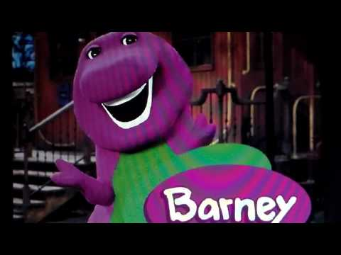 Barney Voice Dean Wendt Impression Attempt #2